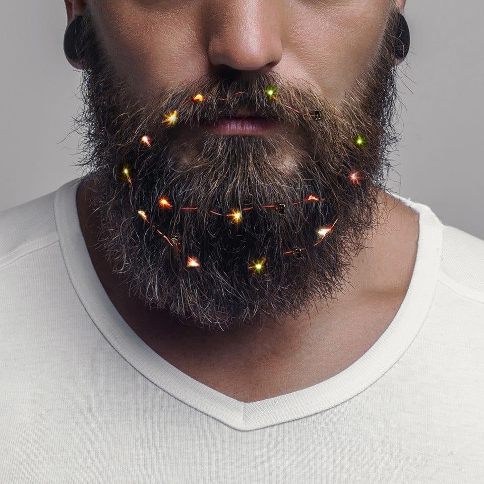 beard lights